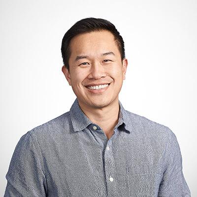 Allen Kwok Tribe Property Technologies