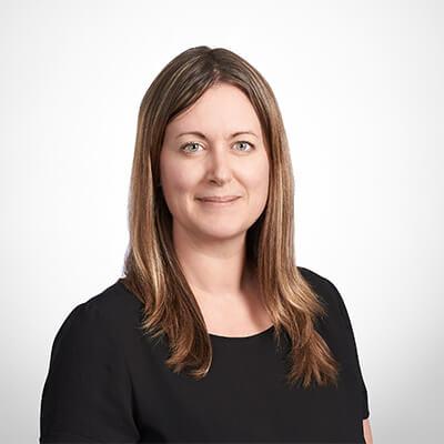 Jennifer Laidlaw - Tribe Property Technologies