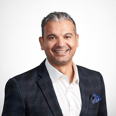 Joseph Nakhla - Tribe Property Technologies