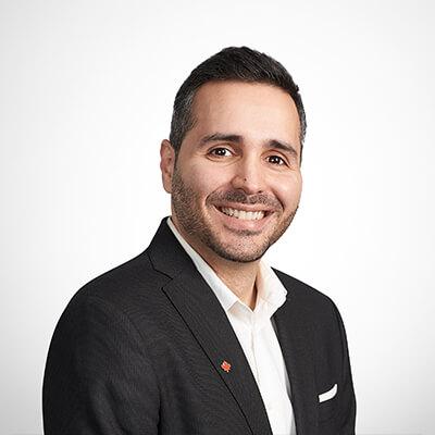 Juan Cifuentes - TribePropertyTechnologies