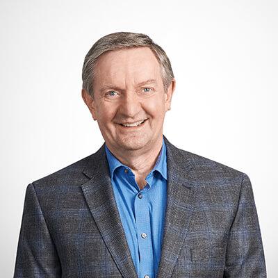 Ken Axenty - TribePropertyTechnologies