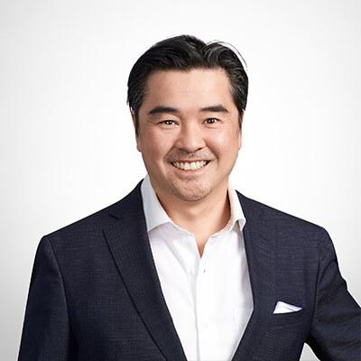 Lawrence Liu - TribePropertyTechnologies