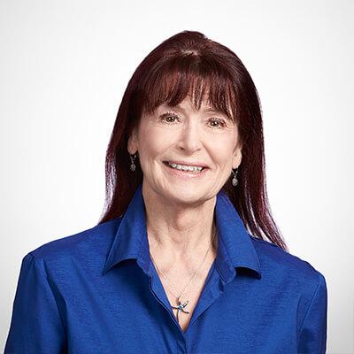 Maureen McMahon - Tribe Property Technologies
