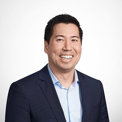 Raymond Choy - Tribe Property Technologies