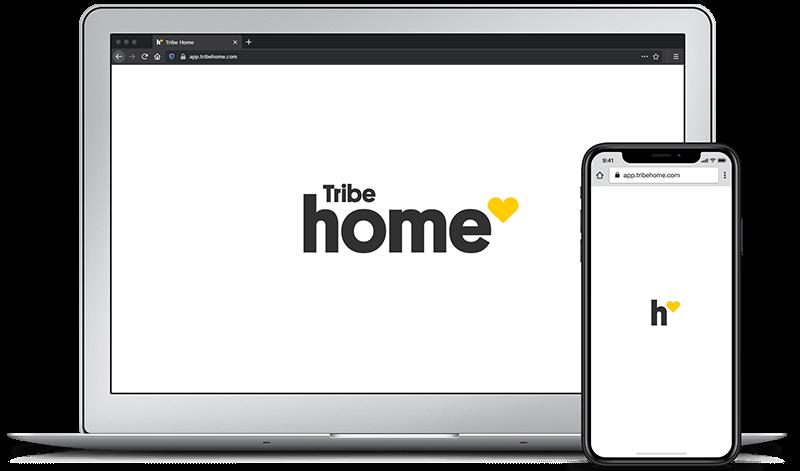 Tribe Home Community Platform - Tribe Property Technologies