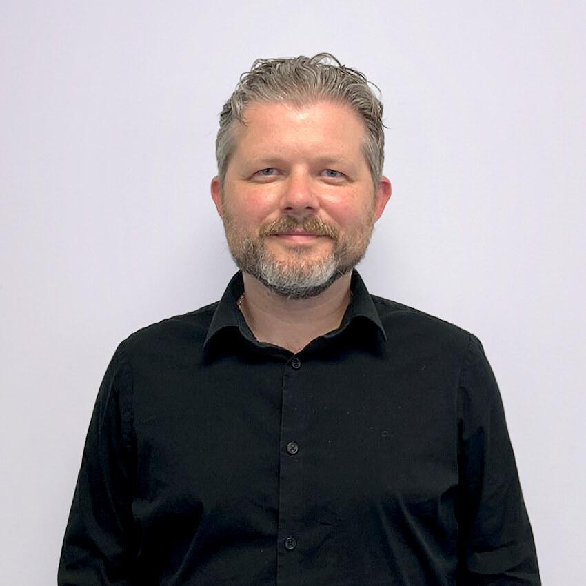 Dan Feeny - CTO - Tribe Corporate Technologies